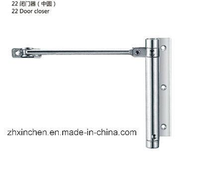 Xc-D3210 Furniture Hardware Door Accessories Stainless Steel Door Closer