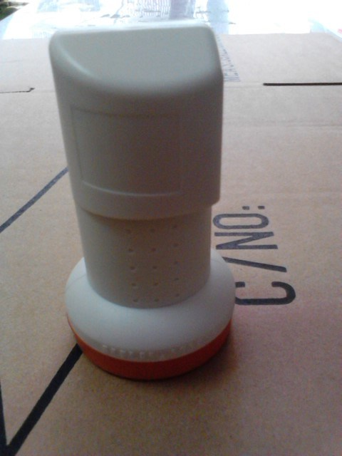 Universal Single Ku Band LNB with CE