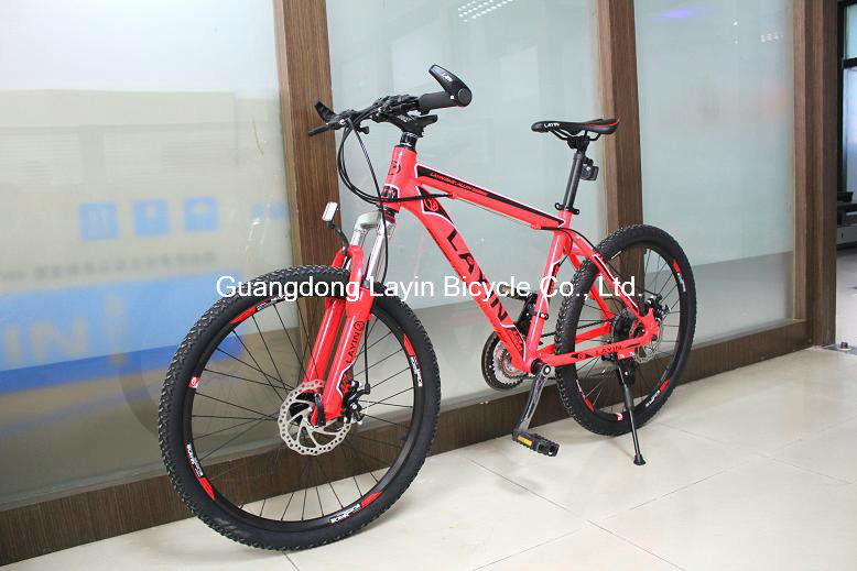 Children Mountain Bike with Disc Brake