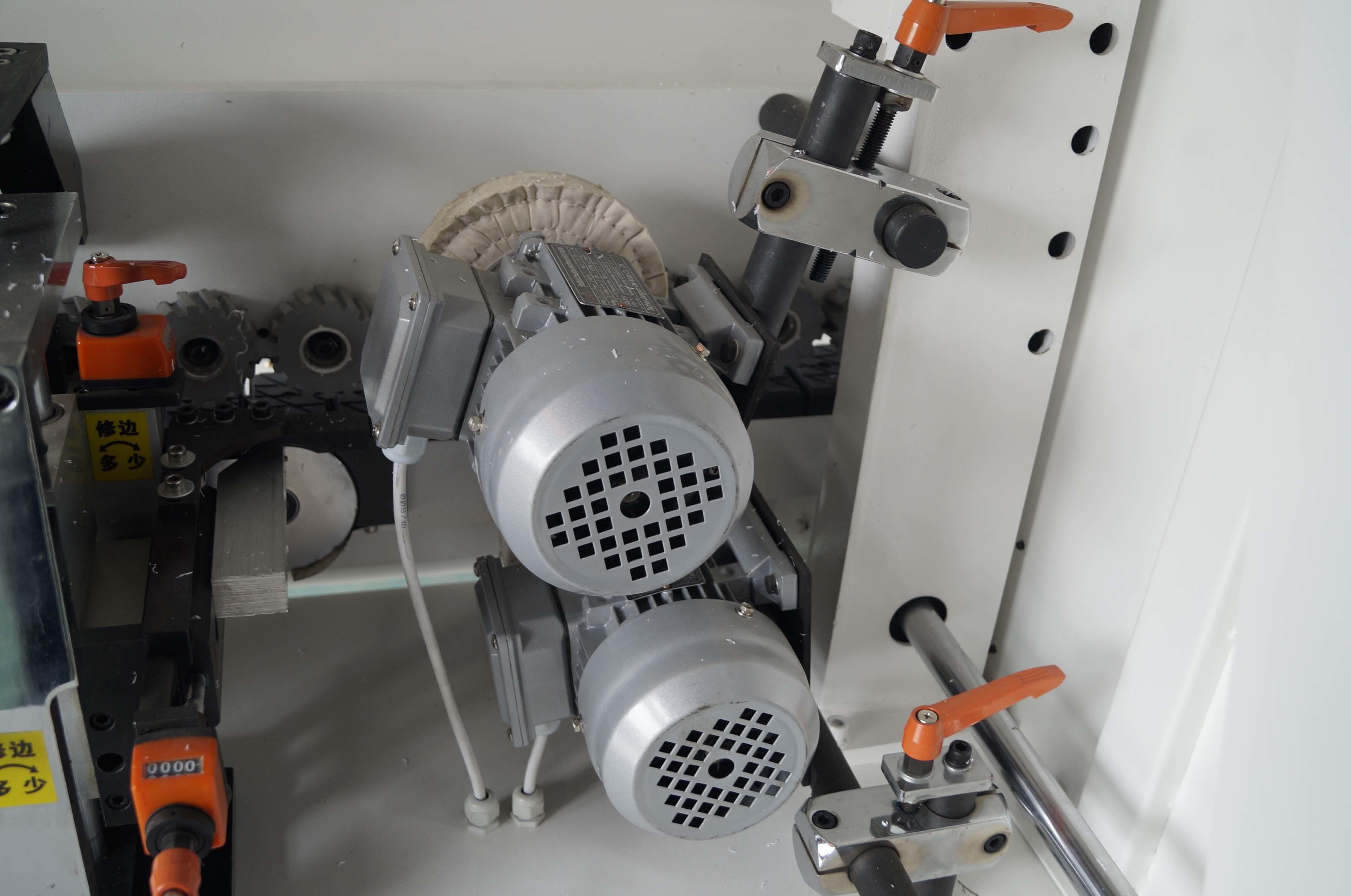 Automatic Wood Edge Banding Machine