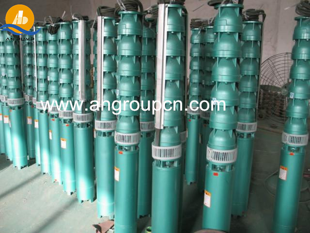 Mining Use Vertical High Pressure Dewatering Pump