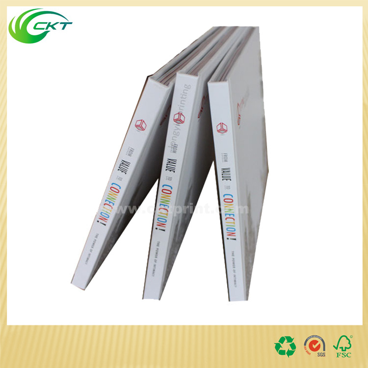 Book Printing for Hardcover Books, Softcover Books, Magazine Printing (CKT-BK-1092)