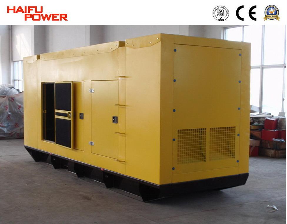 CCEC Cummins Diesel Genset 400KVA (HF320C)