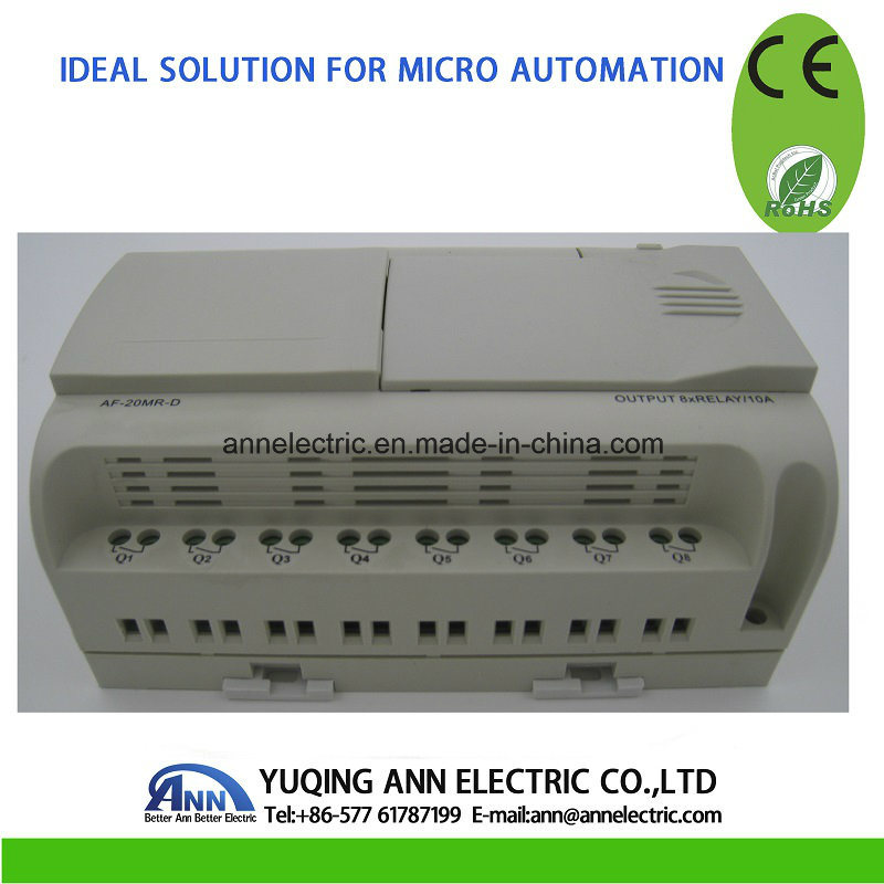 PLC Relay Af-20mr-a (PLC) , Smart Relay