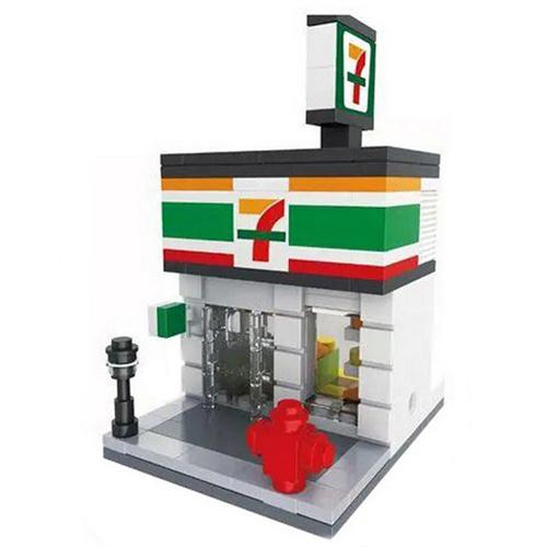 Kids DIY Toy Construction Building Block Educational Toys (H9537098)