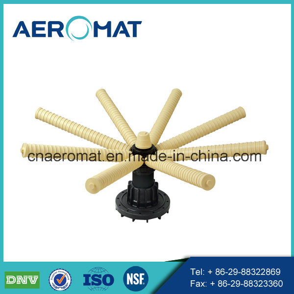 PE Inner Shell Tanks with Distributors