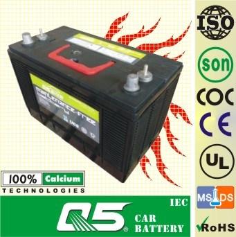 new car battery SS86, 12V90ah, Australla Model Micro Excavator Excavating Digging Machine Car Battery