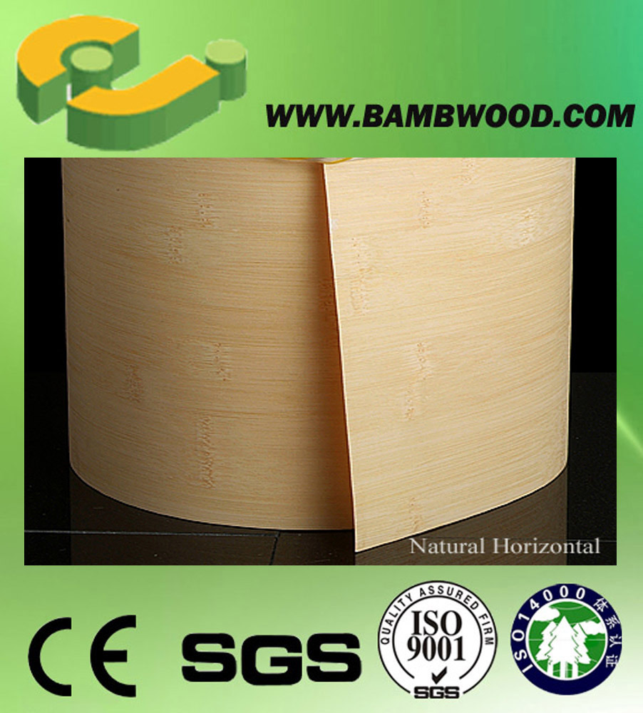 New! The Hardest and Cheap Bamboo Veneer