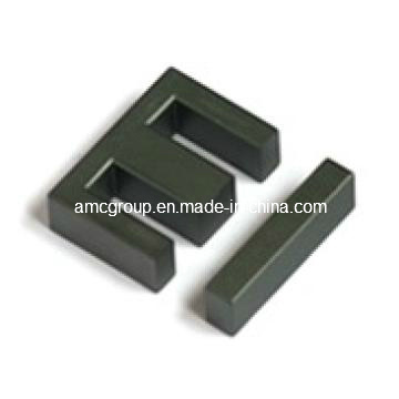 Ei Shape Magetic Ferrite Core From China Amc