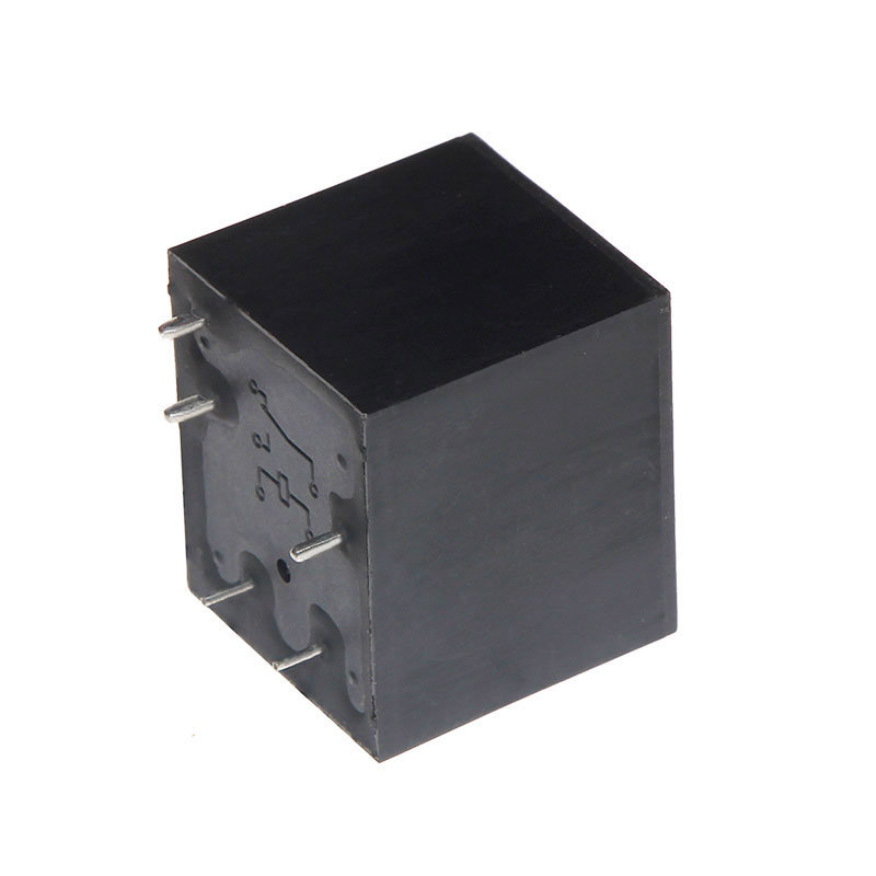 Zd4115k (T91) Power Relay for Household Appliances &Industrial Use Miniature Size 30A Contact Switch