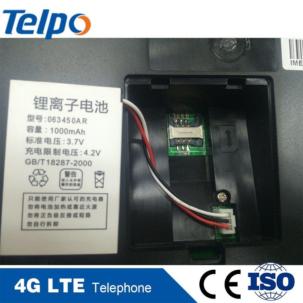 Wholesale Ethiopia GSM Desktop Lte 4G 3G Fixed Wireless Phone