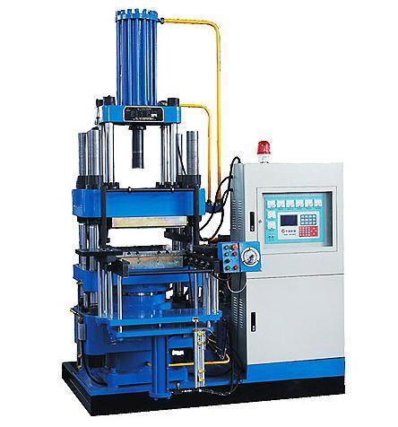 low pressure molding machine