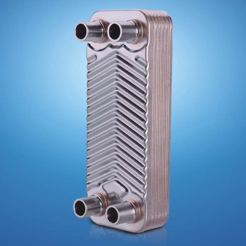 Compact Brazed Plate Heat Exchanger Replace Swep, Alfa Laval and Zilmet