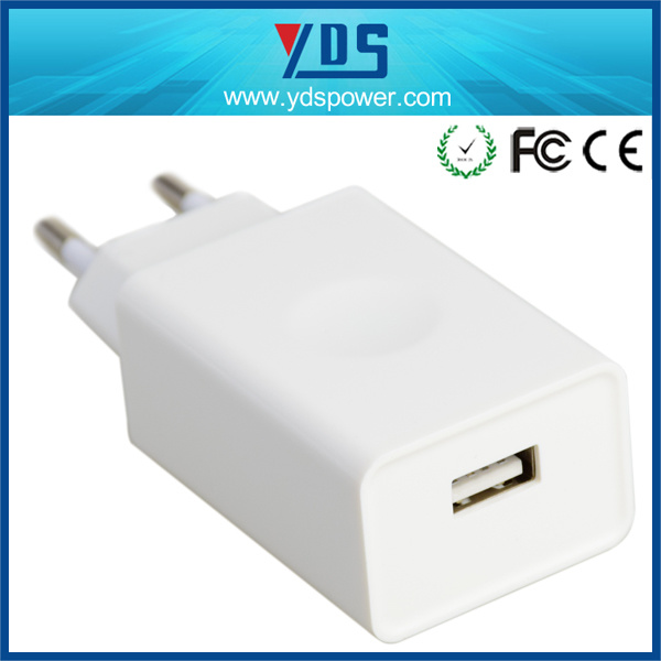 Portable Fast Charging Quick Charger 3.0 USB Charger 18W