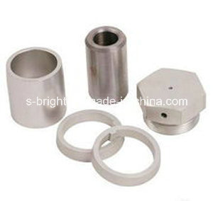 Customizes Aluminum CNC Turning Parts F301