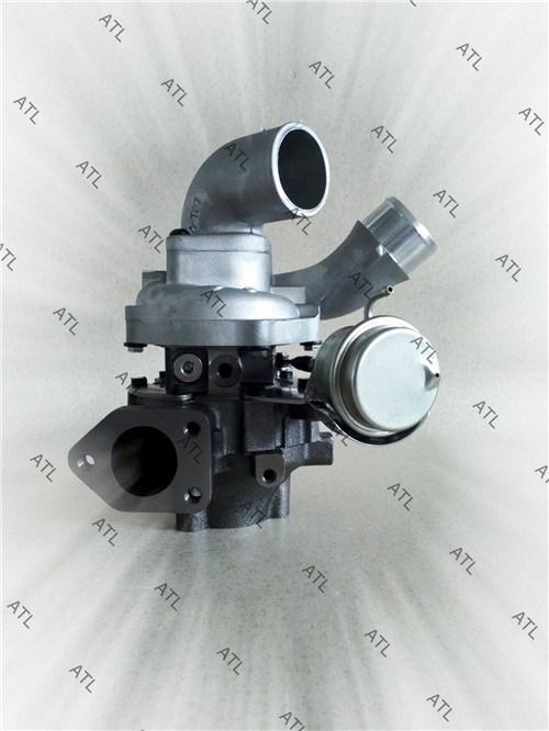 Gt1749V Turbocharger for Hyundai 53039880145 28200-4A480