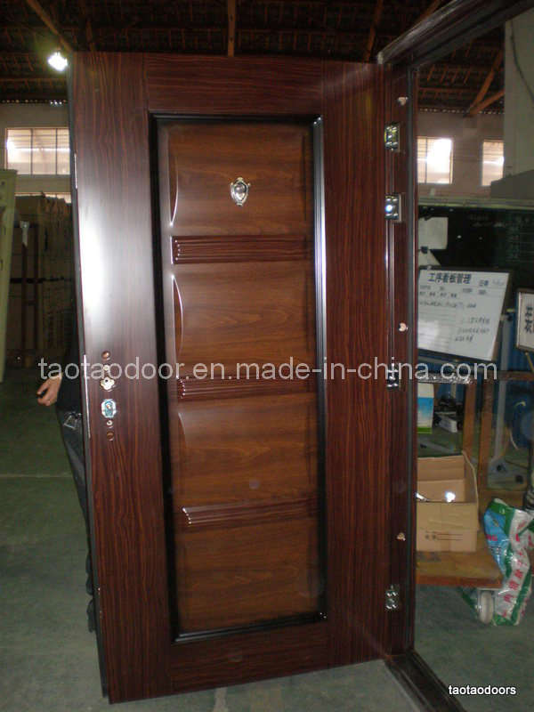 Security Door Popular Tt-1012