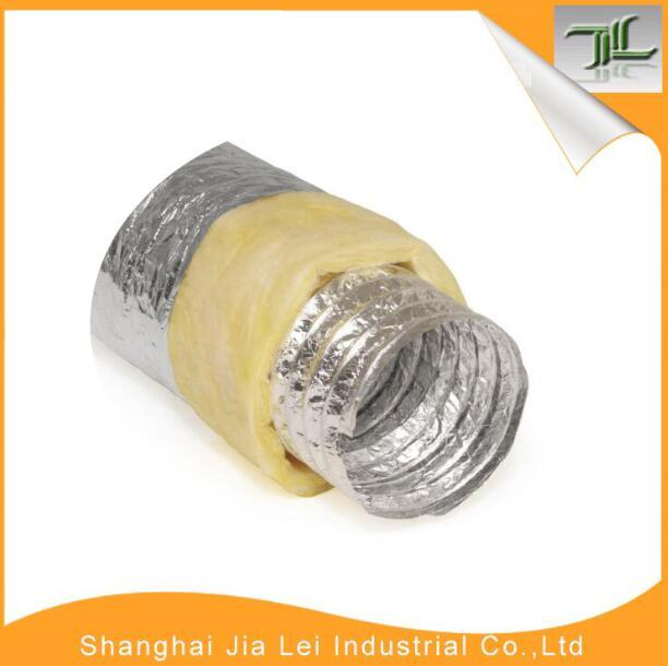 HVAC Insulation Air Flexible Duct