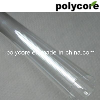 Plastic Tube (transparent PC Lamp Protect Tube)