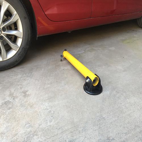 Metal Car Parking Lock Pl11