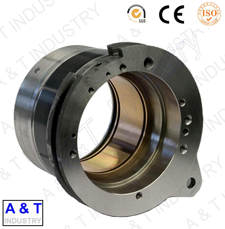 CNC Customized Machining Milling Lathe Parts CNC Machine Parts