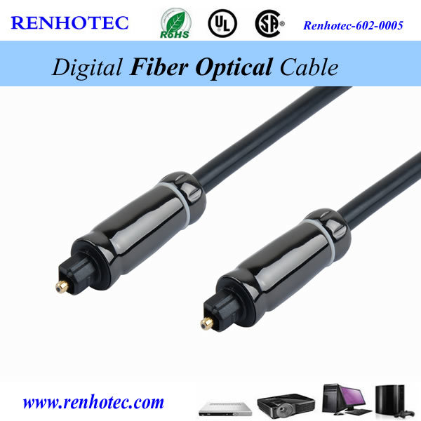 FC Type Optical Fiber Connector