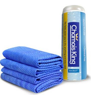 Cooling Towel PVA Chamois