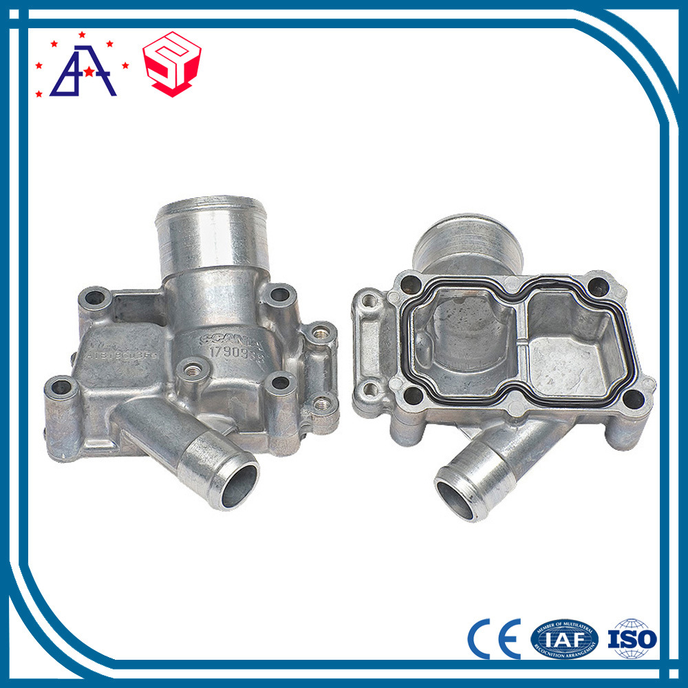 High Precision OEM Custom Aluminium Gravity Casting Products (SYD0055)