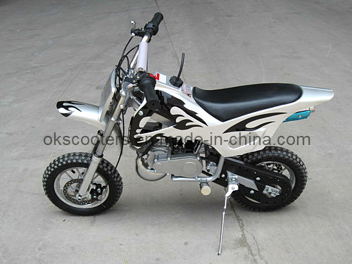 49cc Mini Bike Gas Mini Motorcycle for Kids (YC-7001)
