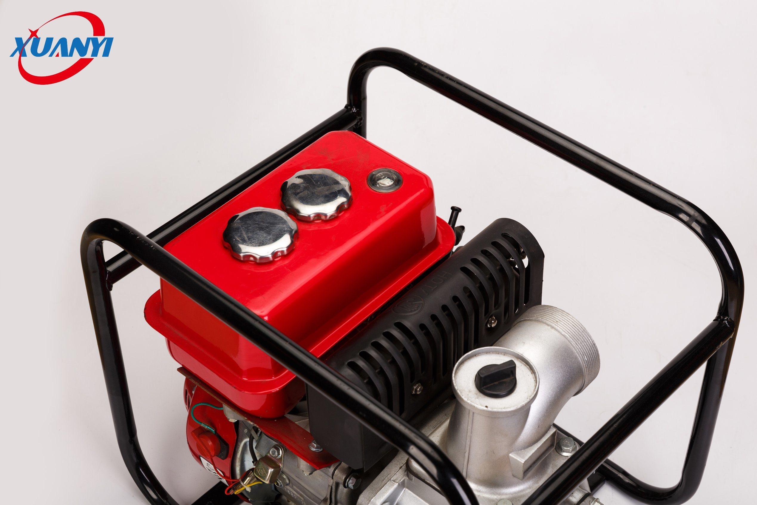 3 Inch Agricultural Irrigation Honda Engine YAMAHA Gasoline Water Pump