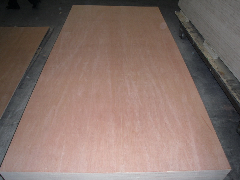 Commercial Plywood