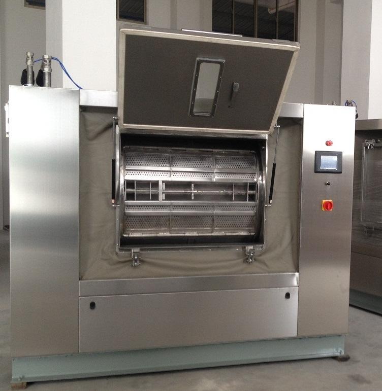 Hospital Wash Machine