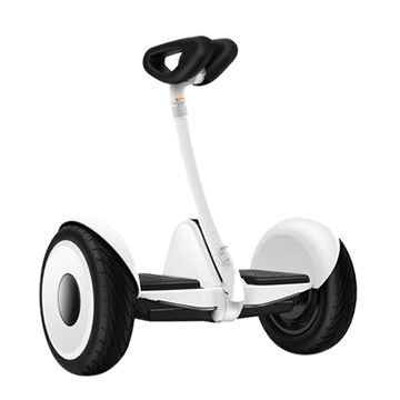2-Wheel Self-Balancing Electric Scooter