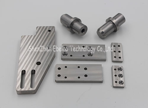 Lathe Job Shop Metal/ Iron / Aluminum Precise Milling Machinery