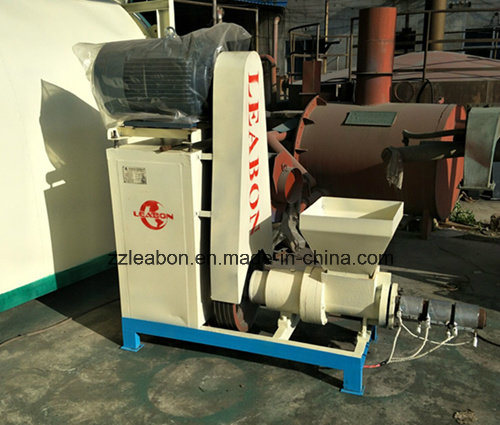 50mm Diameter Wood Charcoal Briquette Making Production Line