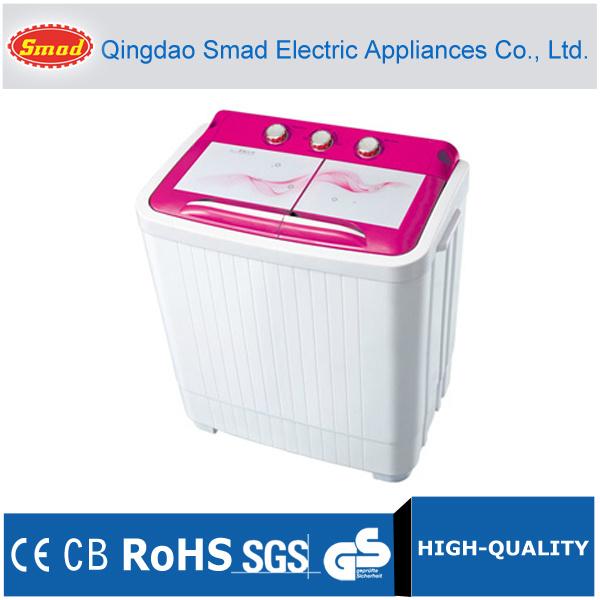 4.0kg Twin Tub Mini Washing Machine Baby Clothes Washer