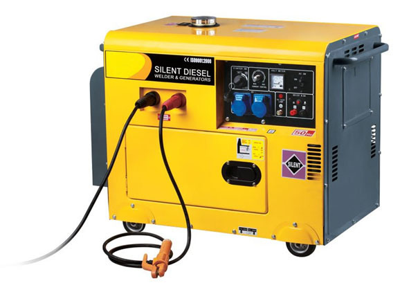 Electrical Power Generator