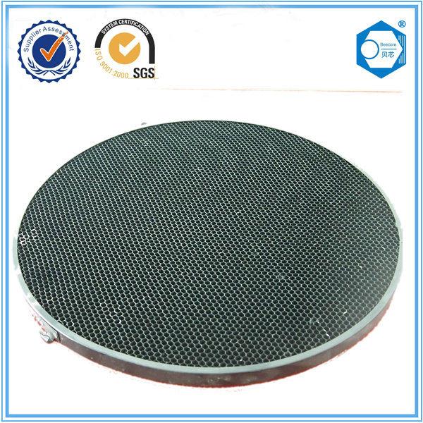 Beecore Aluminum Honeycomb Core for Aluminum Louvers