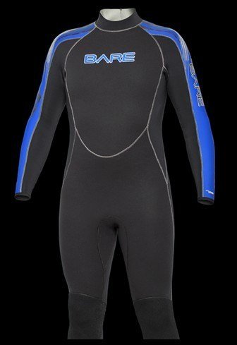 Neoprene 7mm Full Body Men′s Diving and Scuba Suit