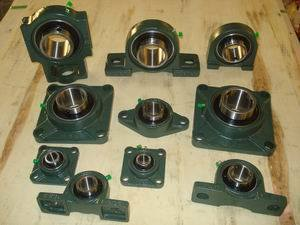 Pillow Block Bearings /Fkd Bearing/Fe Bearing/Hhb Bearing