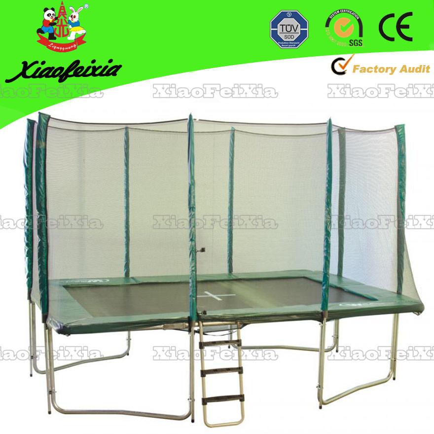 Square Trampoline for Kids (LG043-1)