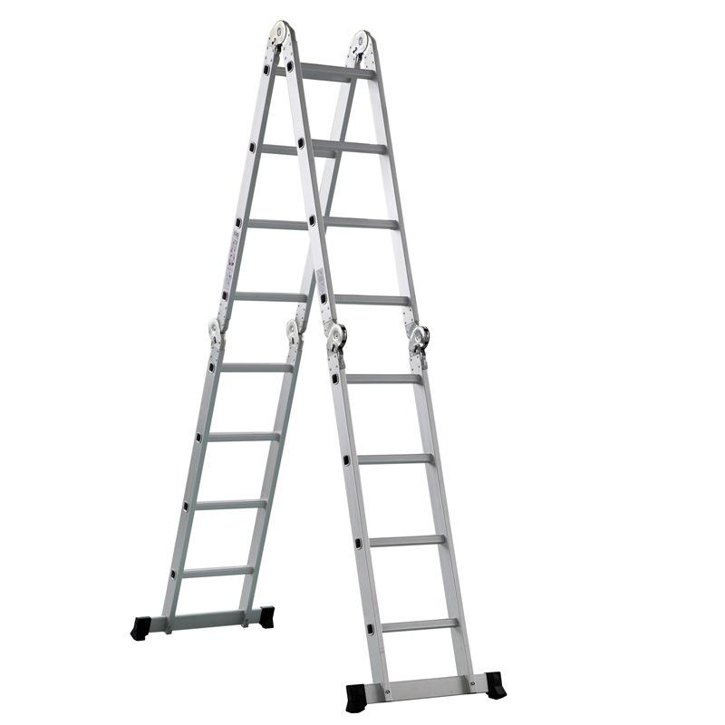 CE / En131 Approved Multi-Purpose Ladder