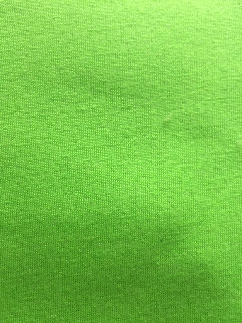 Green Polyester Paint Roller Fabric