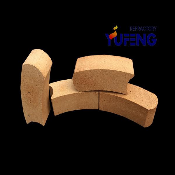 Ladle Brick for Steel Ladle Lining