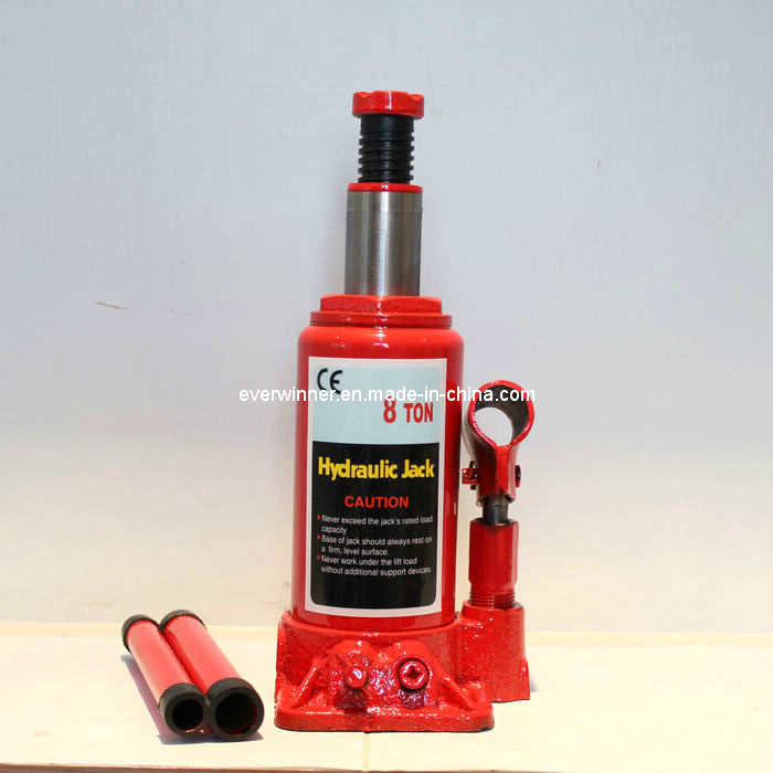 2-50 Ton Hydraulic Bottle Jack Lift Truck ,Durable Automotive Repair Rust Free