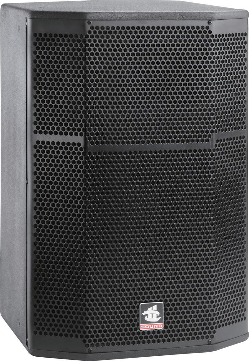 Professional DJ Wooden Speaker Box Outdoor Stage Speaker (Prx-15)
