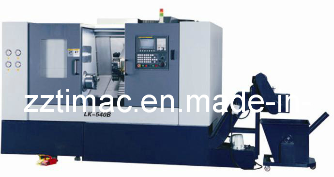 Slant Bed Type CNC Lathe Machine/CNC Lathe Machine