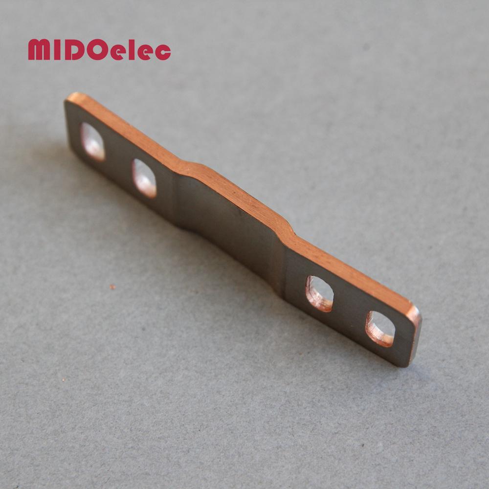 Copper Flexible Busbar
