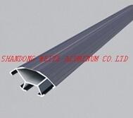 Aluminium for Windows and Doors/Extruded Aluminum Profiles