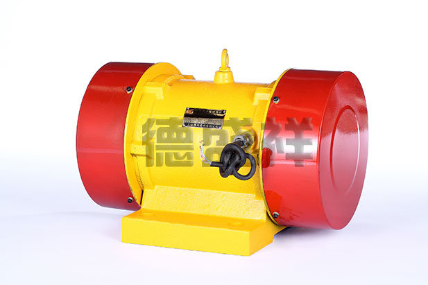 5.5kw Vibrating Motor AC Motor Electric Motor